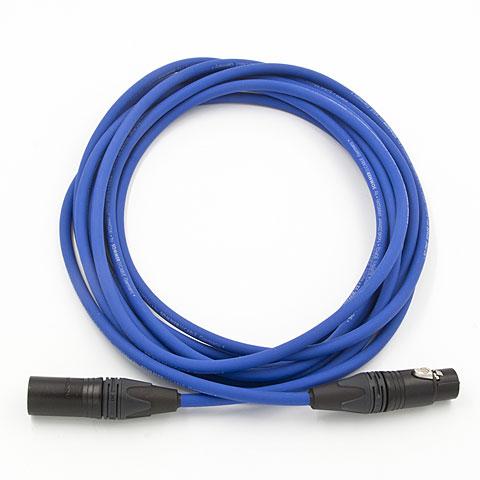 AudioTeknik MFM 3 m blau