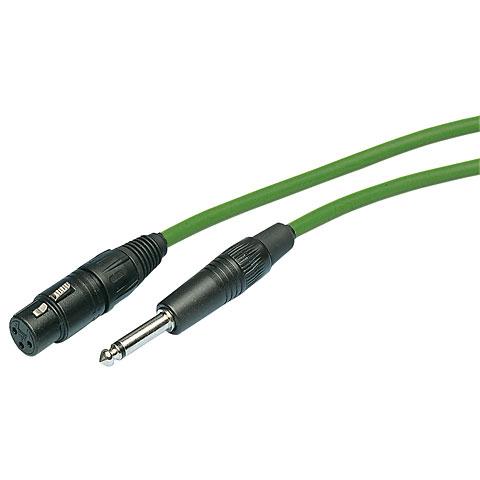 AudioTeknik MFK 10 m grün