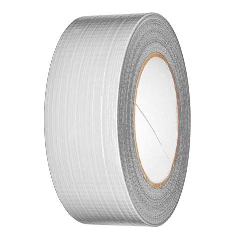 Musik Produktiv Gaffa Tape silber/silver