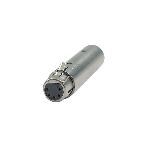 Expolite DMX Adapter 3M-> 5F