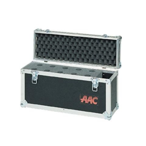 AAC Mic-Case 10-S schwarz