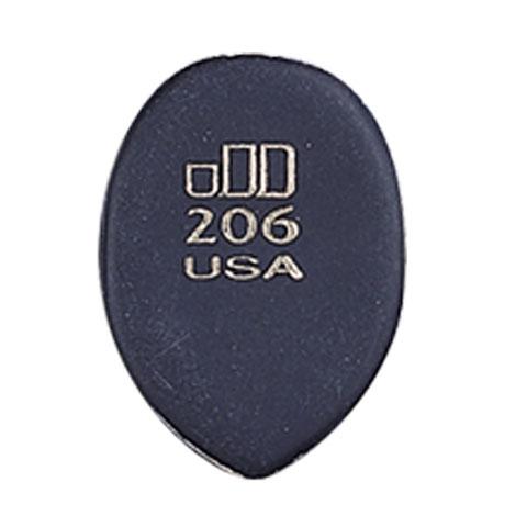 Dunlop Jazztone 206 (36Stck)