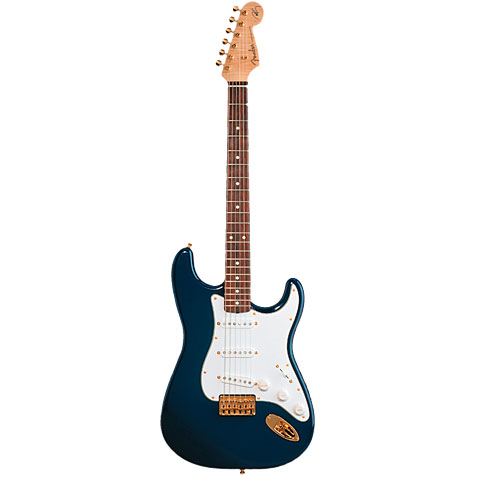Fender Custom Artist Robert Cray VIO