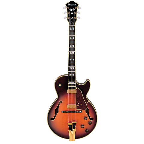 Ibanez Signature GB10-BS George Benson