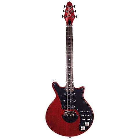 Brian May Special RED