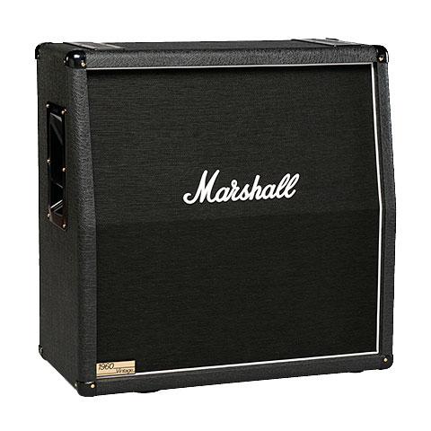 Marshall 1960AV Vintage schräg