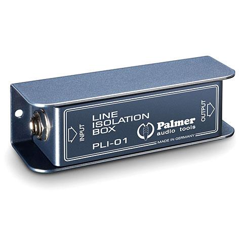 Palmer PLI01 Linebox