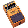 Pedal guitarra eléctrica Boss DS-2 Turbo Distortion