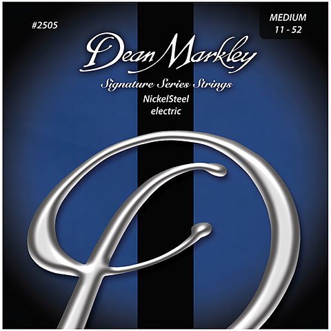 Dean Markley DMS2505, 011-052 medium