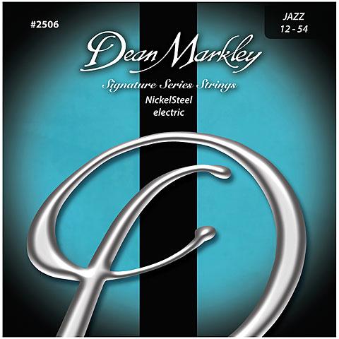 Dean Markley DMS2506, 012-054 jazz