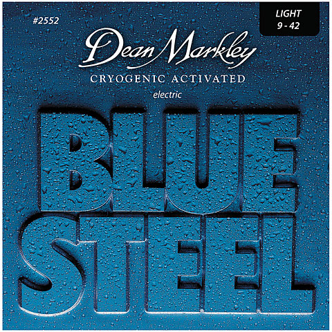 Dean Markley Blue Steel 009-042 lite