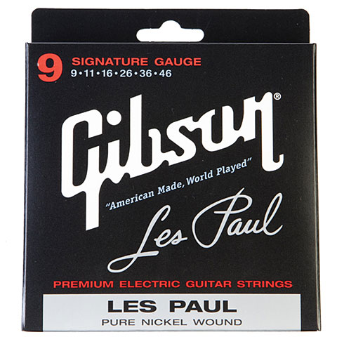 Gibson GLP S, 009-046 Les Paul