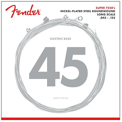 Fender 7250-5M, 045-125