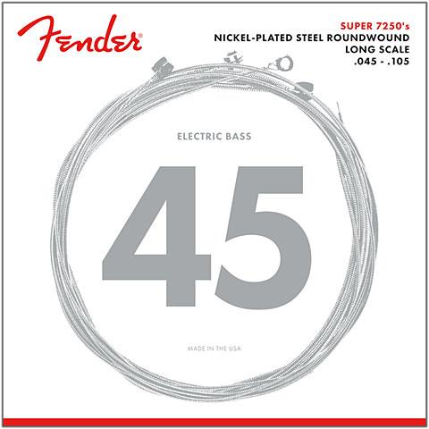 Fender 7250M, 045-105