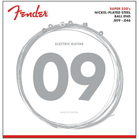 Fender 250LR, 009-046