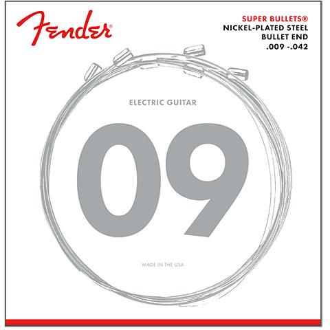Fender 3250L, 009-042