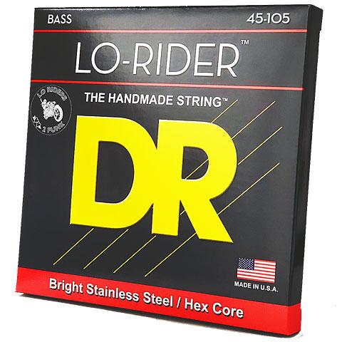 DR Lo Rider MH45, 045-105