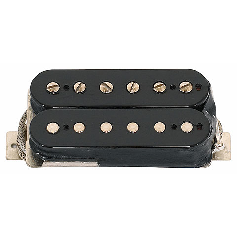 Gibson Modern P496R Neck black