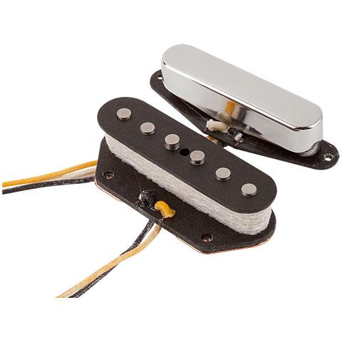 Fender Tele Texas Special Set