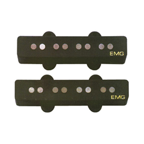EMG JV, Jazz Set BLK