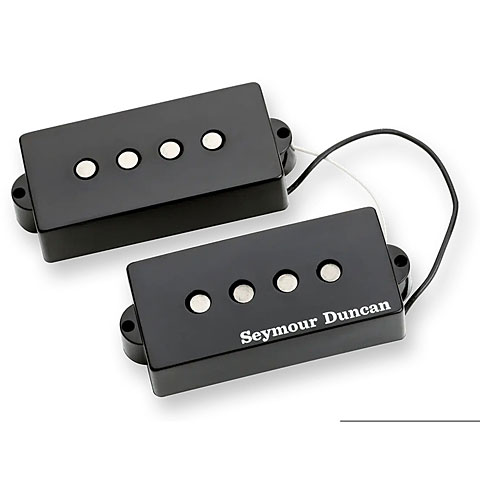Seymour Duncan Precision Bass Hot SPB2
