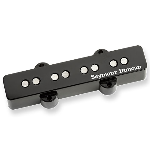 Seymour Duncan Jazz Bass Bridge, SJB2, Hot