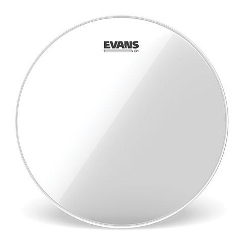 Evans Genera G1 Clear TT18G1