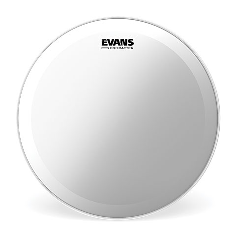 Evans EQ-3 Clear BD22GB3