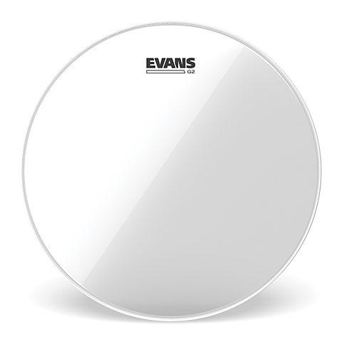 Evans Genera G2 Clear TT08G2