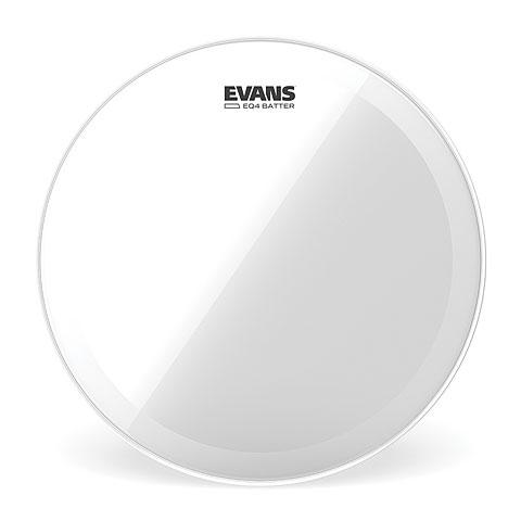 Evans EQ-4 Clear BD22GB4