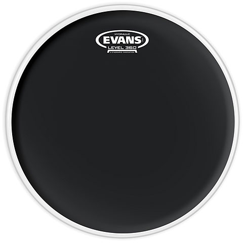 Evans Hydraulic Black TT10HBG