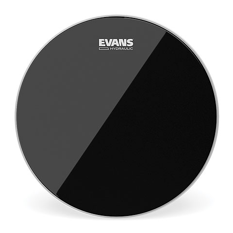 Evans Hydraulic Black TT18HBG