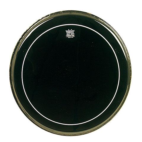 Remo Pinstripe Ebony ES-1626-PS
