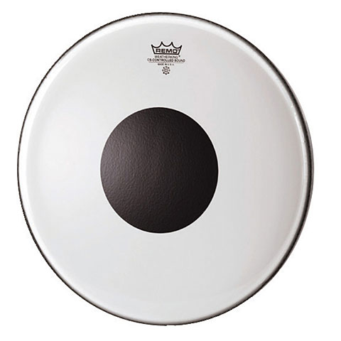 Remo Controlled Sound Clear CS-0308-10
