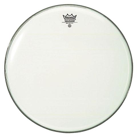 Remo Ambassador Smooth White BA-0206-00