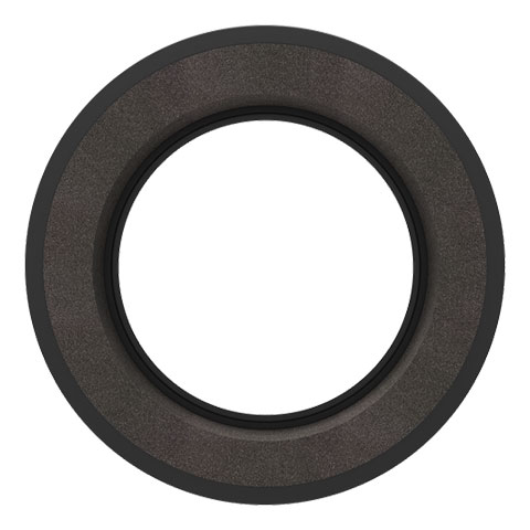 Remo Ring Control Muffl RE-MF 10