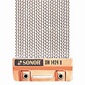 Bordoneras Sonor SoundWire Bronze SW1424B