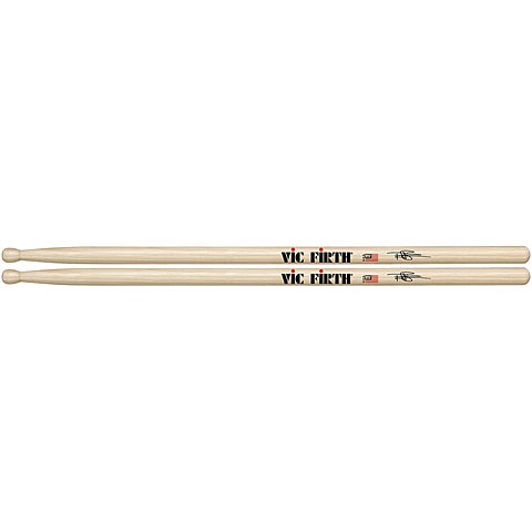 Vic Firth STB1 Terry Bozzio