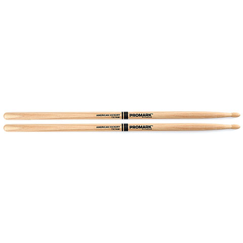 Promark Hickory 7A Wood Tip