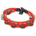 Latin Percussion Cyclop LP161 Steel Jingles Mountable Tambourine « Pandereta