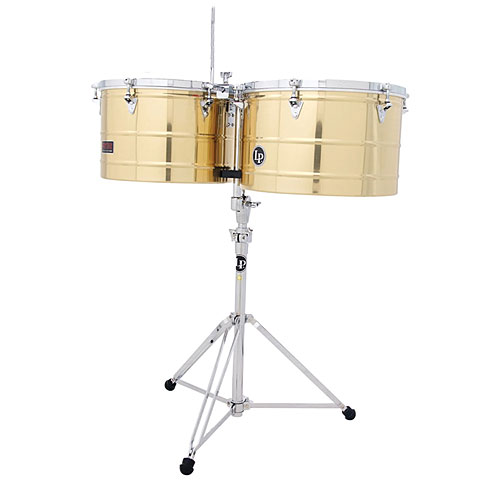Latin Percussion Prestige LP258-B Thunder Timbs