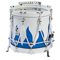 Sonor ML1412SNWBF « Trooper-drum