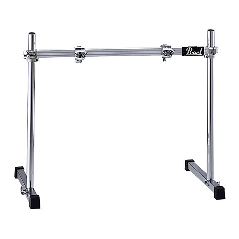 Pearl  DR501 frontal rack
