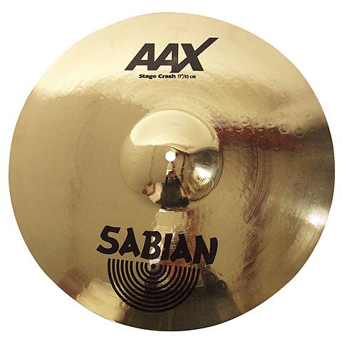 Sabian AAX SA21708XB
