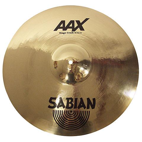Sabian AAX SA21808XB
