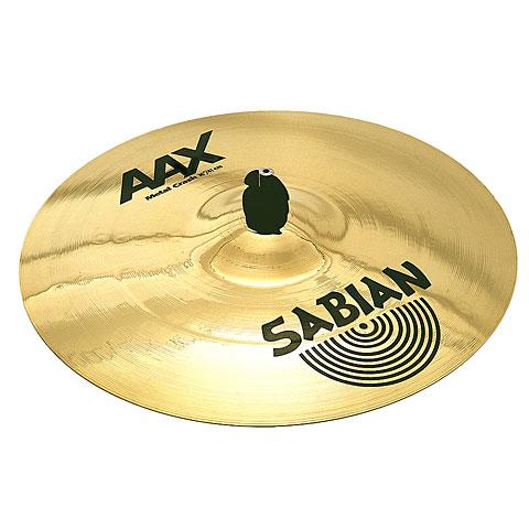 Sabian AAX SA21809XB
