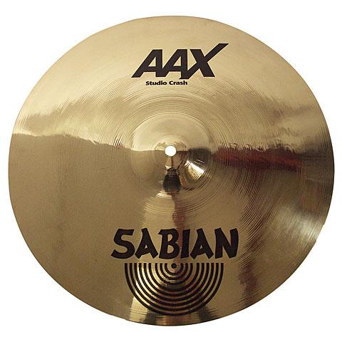 Sabian AAX SA21706XB