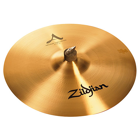 Zildjian A 17  Medium Thin Crash