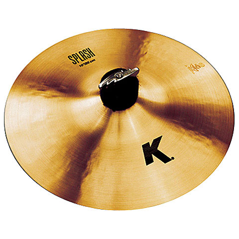 Zildjian K 10  Splash