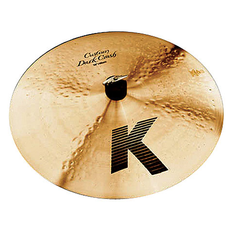 Zildjian K Custom 16  Dark Crash